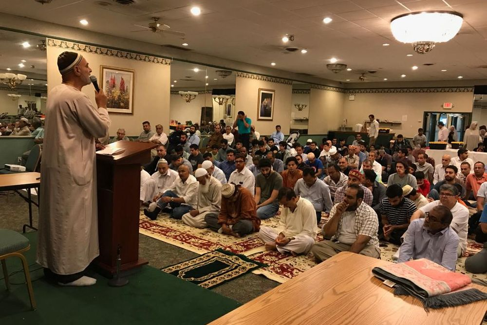 The mission of the NSICNY is to teach and live Islam in America. An example is presented to us in the famous Hadith of Jibreel in which Angel Jibreel asked the Prophet Muhammad PBUH <a href='#'>read more..</a>