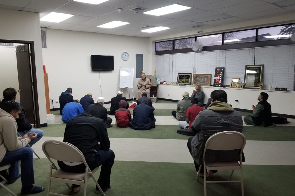 The North Shore Islamic Center holds several classes to educate our neighbors about the basic beliefs and practices of Islam. These classes were initiated by the Muslim American Society <a href='#'>read more..</a>