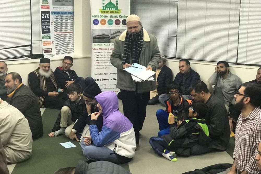It is through the lens of this Prophetic hadith that the ISBCC seeks serve the youth and young adults in helping them connect with the masjid and increase their iman. This achieved <a href='#'>read more..</a>