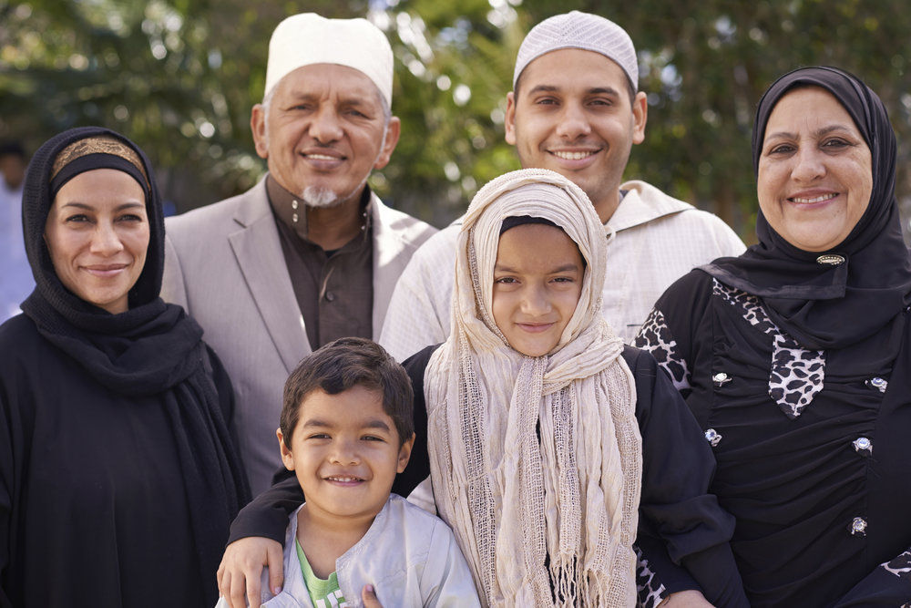 Serve the religious needs of Muslim Community living in North Shore & Surrounding Areas <a href='#'>read more..</a>